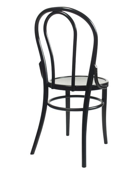 Дървен стол масив 1344S